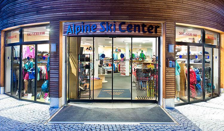 Shops :: Alpin Sports - Alpe di Siusi/Alto Adige